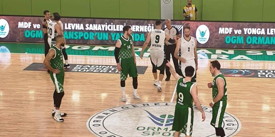 Konyaspor seriyi uzattı