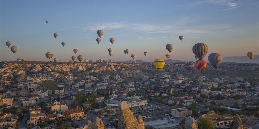 Kapadokya'nın Korunmasına İlişkin Kanun Teklifi Yasalaştı