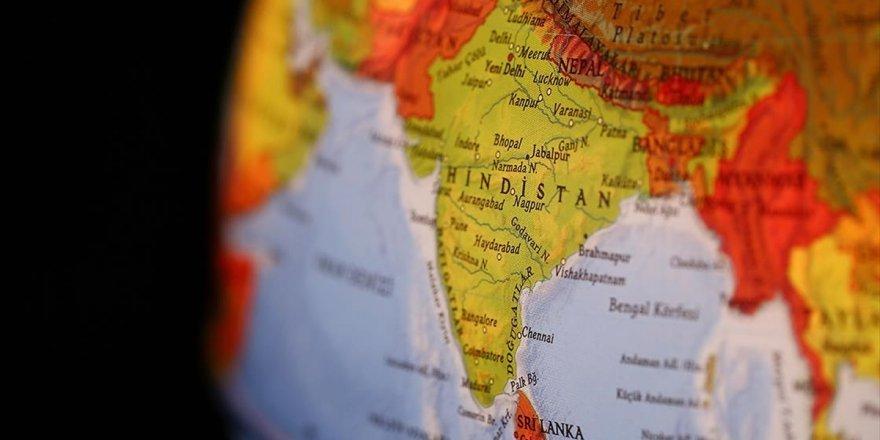 Hindistan'da Parlamento Seçimlerini Modi Ve Bjp Kazandı