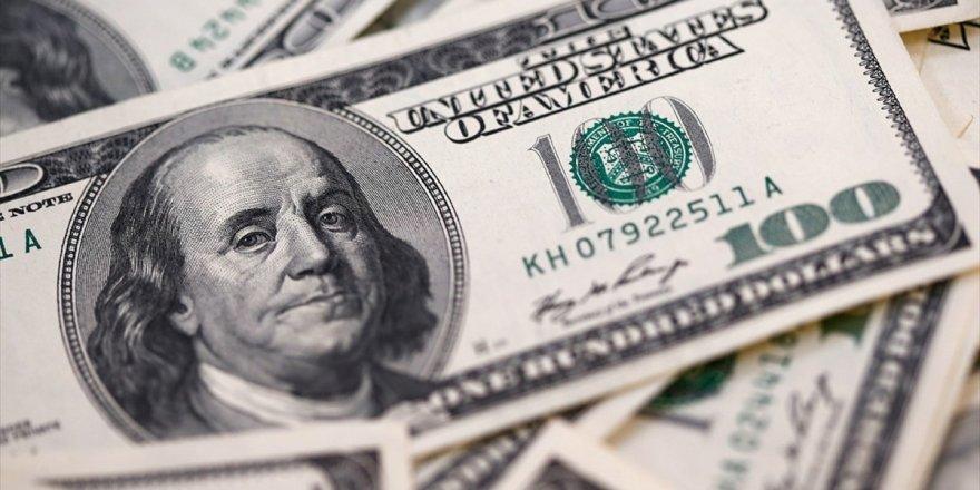 Dolar/tl, 5,76 Seviyesinde İşlem Görüyor