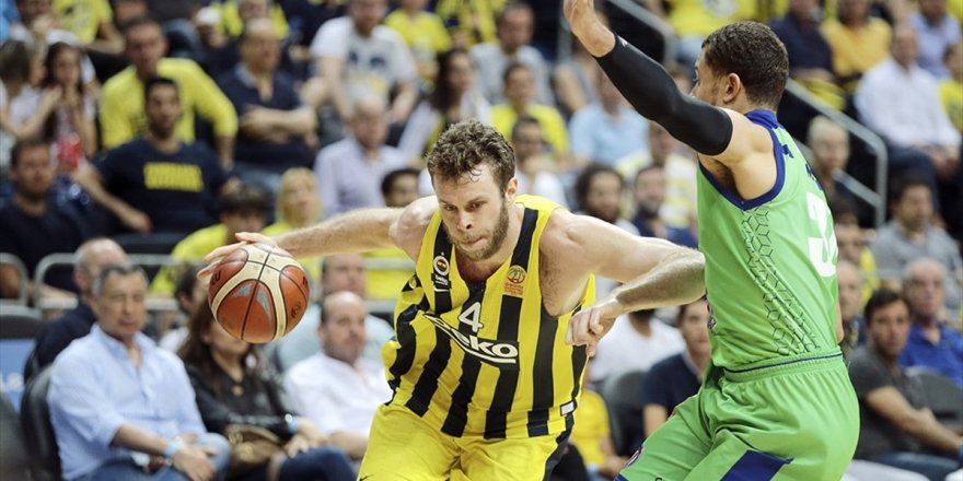 Fenerbahçe Beko-tofaş Eşleşmesinde İkinci Randevu