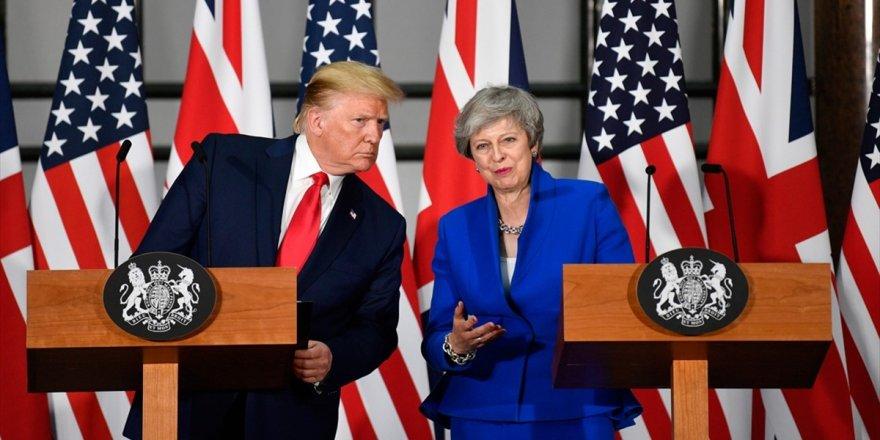 'İngiltere İran İle Nükleer Anlaşmaya Bağlılığını Sürdürüyor'