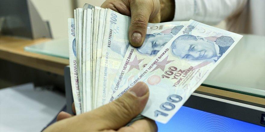 Kişi Başı Tasarruflar 15 Bin Liraya Dayandı
