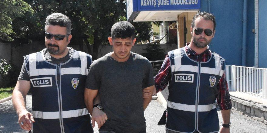 Hastane Çalışanını Öldüren Sanığa 10 Yıl Hapis Cezası