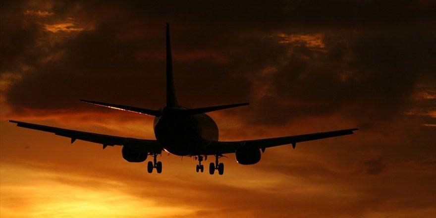 Havada Trafik Arttı, Gecikme Azaldı