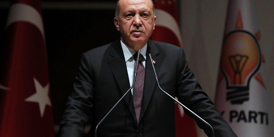 Cumhurbaşkanı Erdoğan: Türkiye S-400'ü Almıştır, Bu İşi Bitirdik
