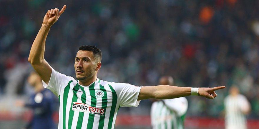 Konyaspor'da transferi gidenler belirleyecek