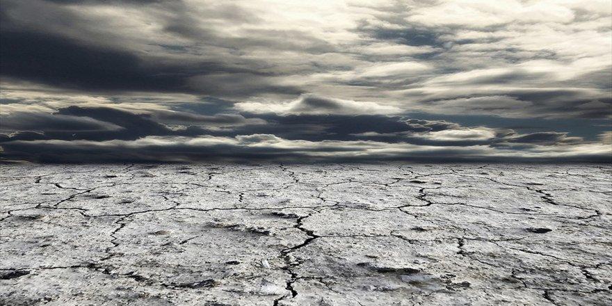 Kuraklık Ve Çölleşme Her Yıl 12 Milyon Hektar Toprağı Yok Ediyor
