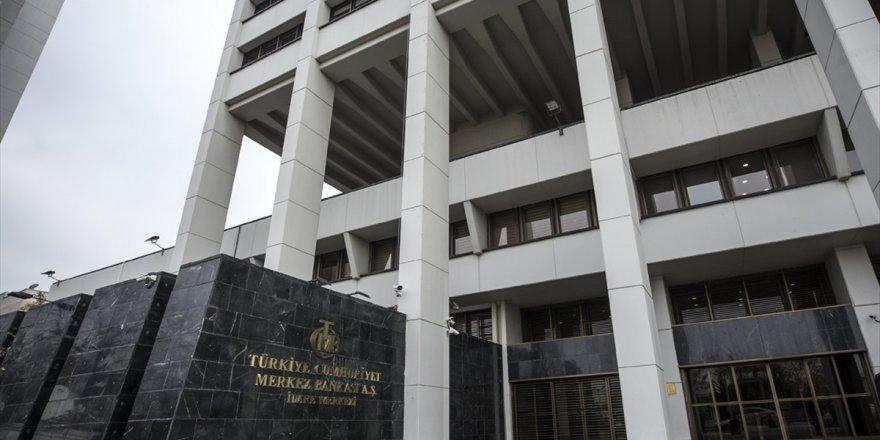 Merkez Bankasından Türk Lirası Likidite Adımı