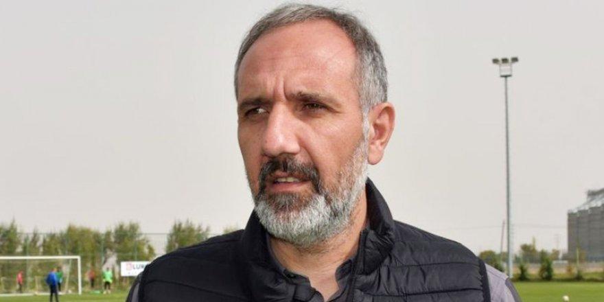 Konyaspor'da öncelik mali disiplin