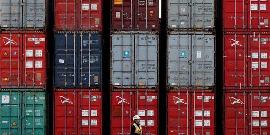 Türkiye Nisanda Ab İle 827,7 Milyon Avro Ticaret Fazlası Verdi