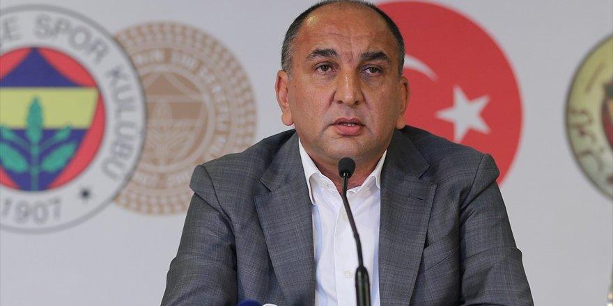 Fenerbahçe'den Ergin Ataman'a Sert Eleştiri