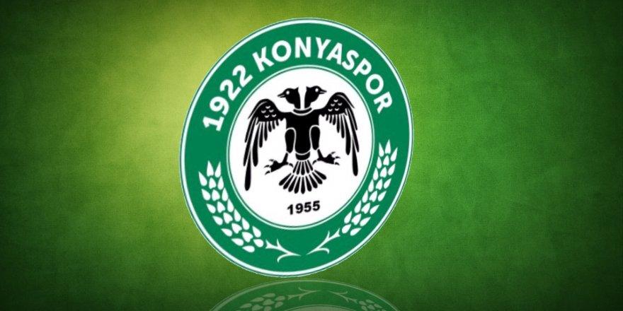 Akşehir 1922 Konyaspor'dan vazgeçti