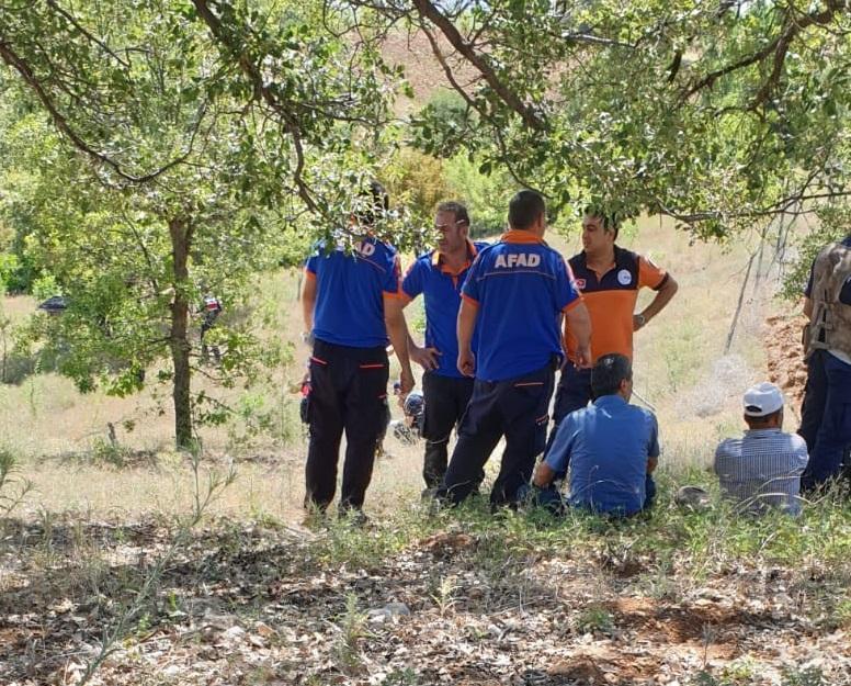 Konya'da Kaybolan Çoban Ölü Bulundu
