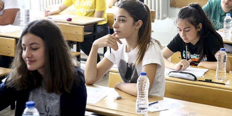 Lgs İle Öğrenci Alacak Okulların Kontenjan Ve Yüzdelik Dilimleri Açıklandı