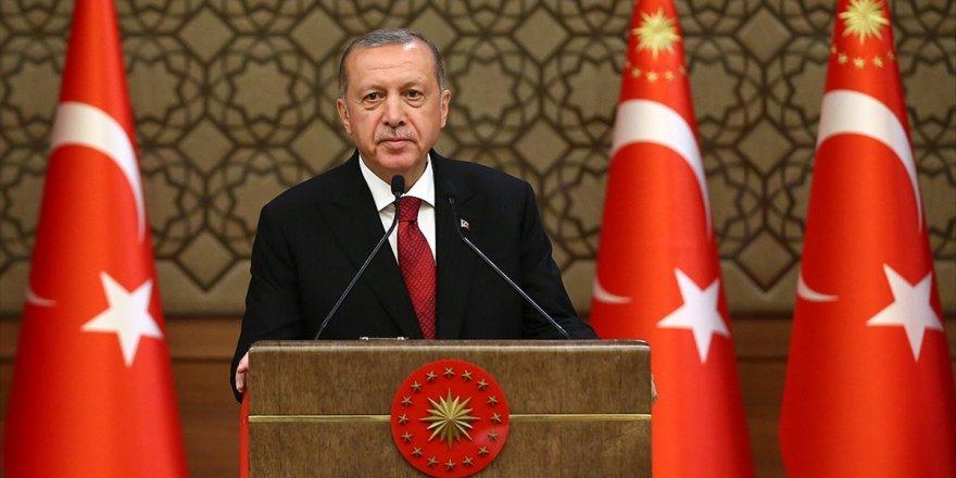 Erdoğan Cumhurbaşkanlığı Hükümet Sistemi'nde Bir Yılını Geride Bıraktı