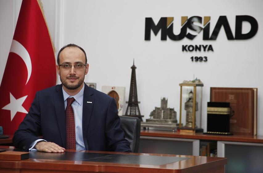 """Başkan Okka: """"Artık büyük Türkiye hedefine odaklanmalıyız"""""""