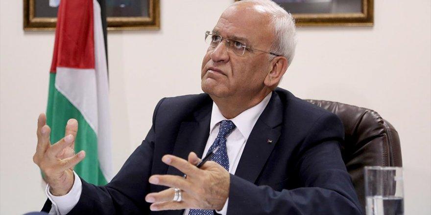 Fkö Genel Sekreteri Ureykat: Barış İçin Tek Yol, Filistin Devletinin Egemenliğinin Sağlanması