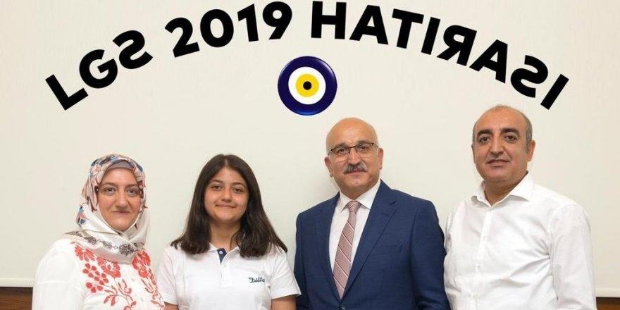 """""""Diltaş'tan LGS 2019 Hatırası"""""""