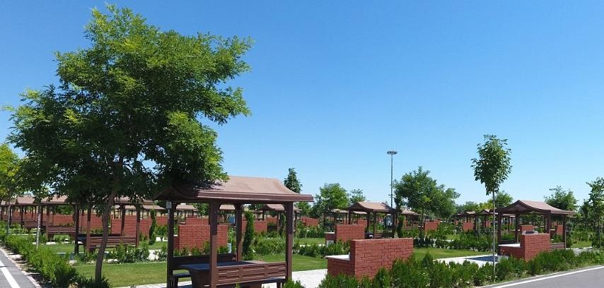 Karaaslan Piknik Bahçesi artık ücretsiz
