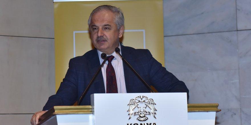 Büyükşehir'de yeni genel sekreter Ercan Uslu oldu