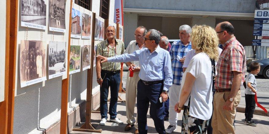 Akşehir'deki Sergilere Ziyaretçi İlgisi