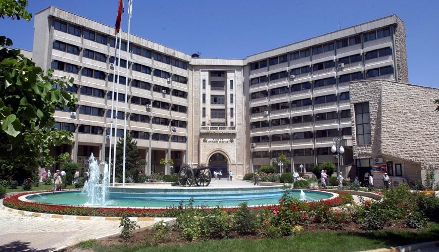 """Konya Büyükşehir'de """"T.C"""" teklifi kabul edilmedi"""