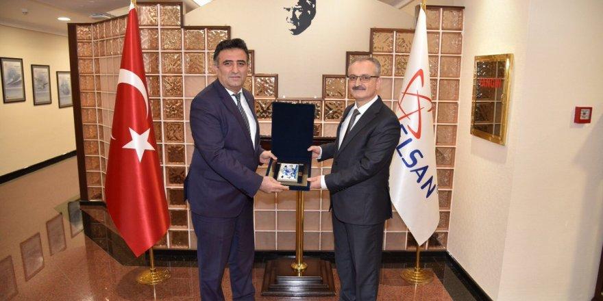 KTÜN, Havelsan İle İşbirliği Protokolü İmzaladı