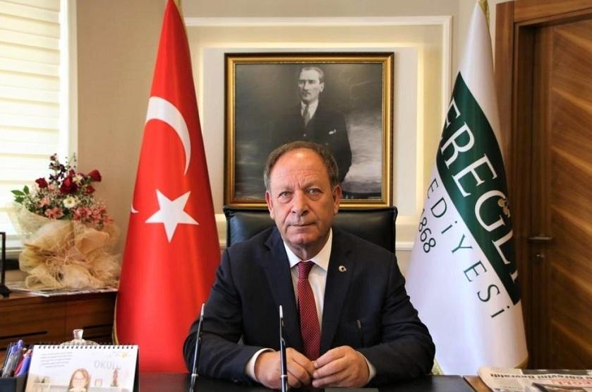 """Başkan Oprukçu: """"Gençlerimizin geleceği Türkiye'nin geleceği"""""""