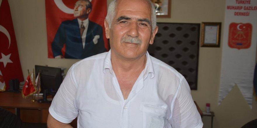 'Türk Askeri Kıbrıs'ta Kurtarıcıydı'