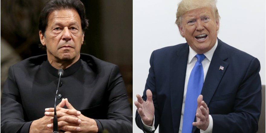 Abd Ve Pakistan Bölgede Uyum İçinde, İkili İlişkilerde İse Kavgalı