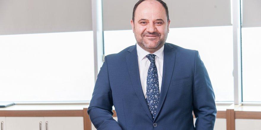 Necmettin Erbakan Üniversitesi Genel Sekreterliğine Ecevit Öksüz getirildi