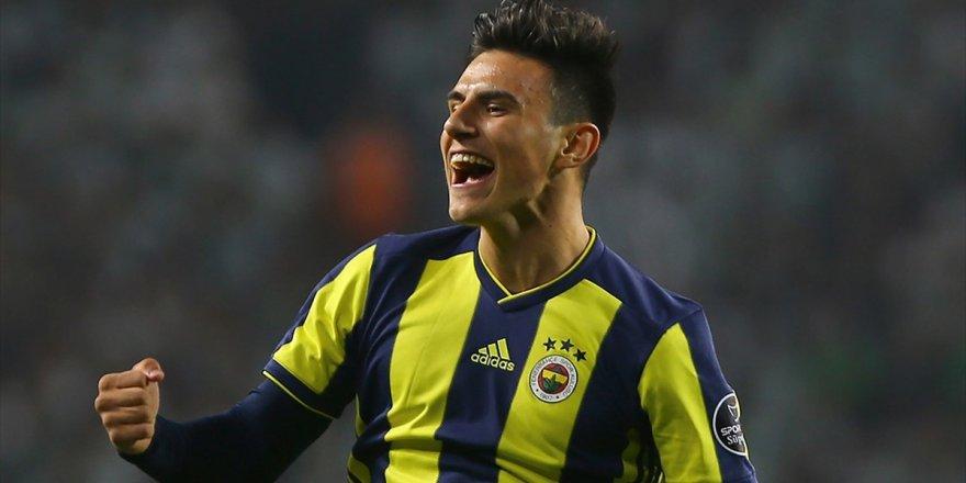 Fenerbahçe Eljif Elmas İle Yollarını Resmen Ayırdı