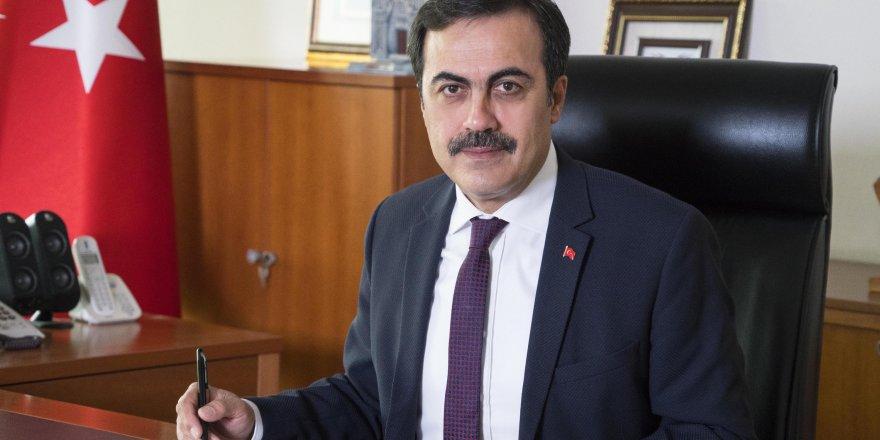 KTO Başkanı Öztürk: Uzun Tatile Karşıyız