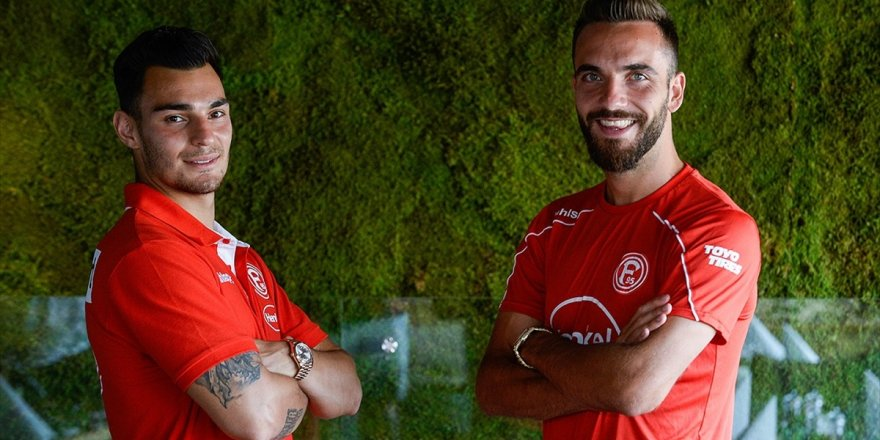 Kaan Ayhan Ve Kenan Karaman Transferde Doğru Kulübü Bekliyor