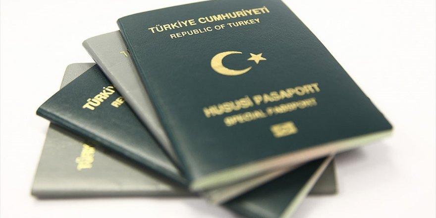 Turist Rehberleri Yeşil Pasaport İstiyor