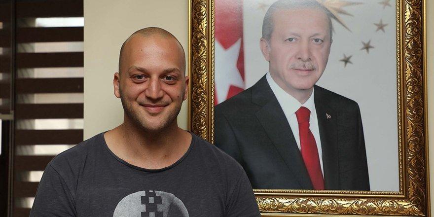 Sırp Hentbolcu Jevtic Cumhurbaşkanı Erdoğan İle Tanışmak İstiyor