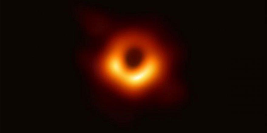 Kara Deliğin Nötron Yıldızını Yuttuğu İlk Kez Tespit Edildi