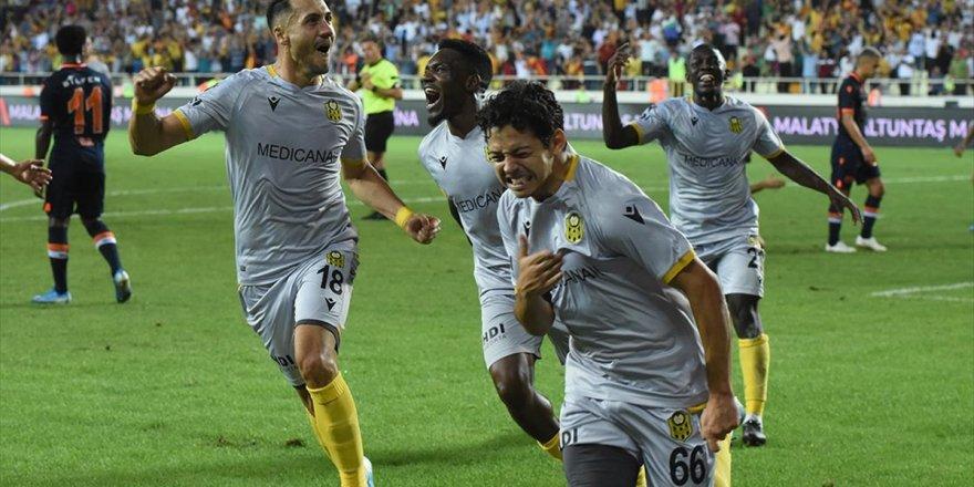 Yeni Malatyaspor Sezon Başı Galibiyetlere Abone