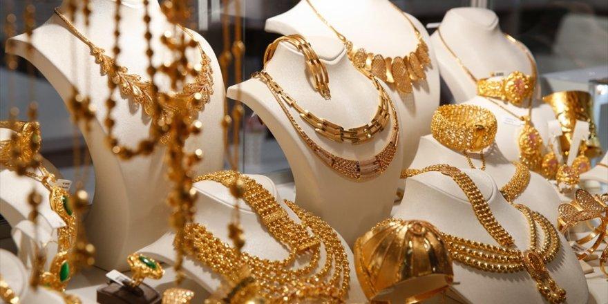 'Bu Yıl 6 Milyar Dolar Mücevher İhracatı Hedefliyoruz'