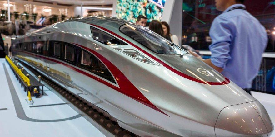 Konya, Eurasia Rail'e ev sahipliği yapacak