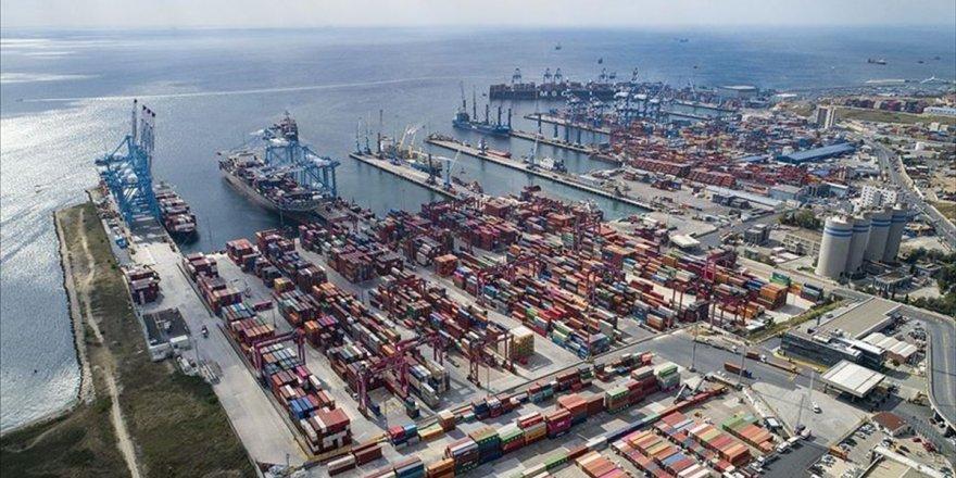 Dış Ticaret Açığı 'Yeniden Asya Açılımı' İle Gerileyecek
