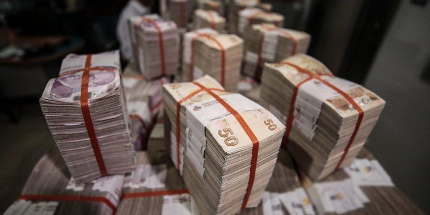 Vergi Borçlu Listesindeki İlk 100'ün Borcu 44,3 Milyar Lira