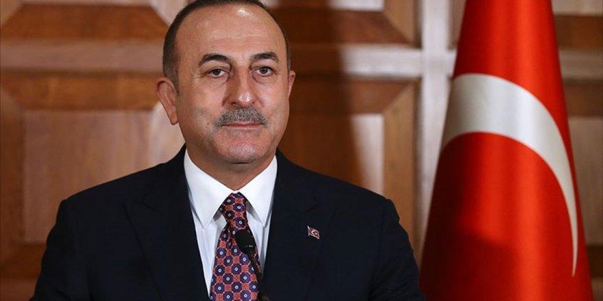 """Çavuşoğlu: """"Eit Üye Ülkeler Arasındaki Ticaret Artırılacak"""""""