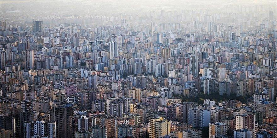 Türkiye'de Konut Satışı Arttı