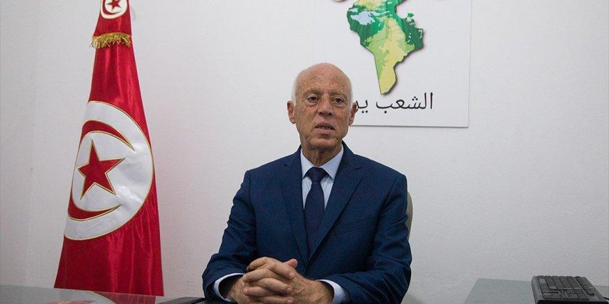 Tunus Cumhurbaşkanı Adayından 'İttifak Olmayacak' Açıklaması
