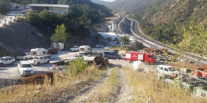 İstanbul-Konya YHT seferleri kaza nedeniyle durdu