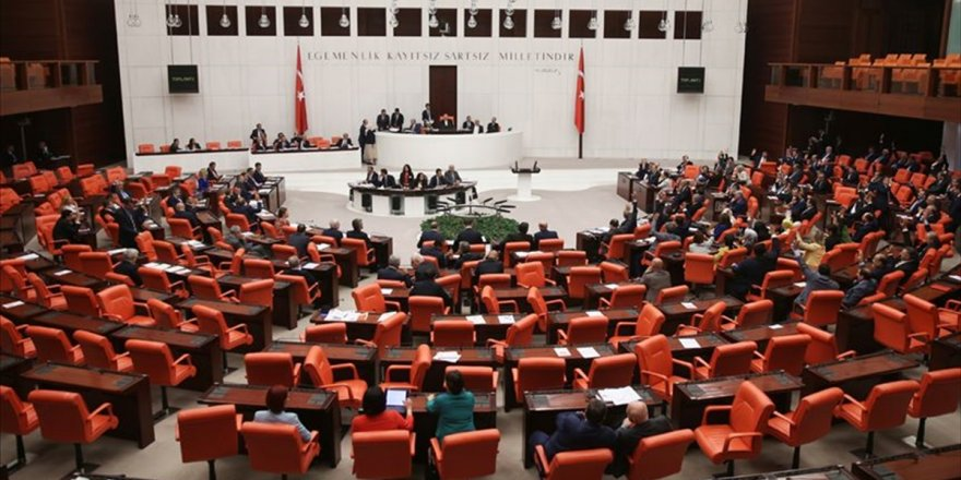 Yargı Reformunun İlk Paketi Ekimde Meclise Gelecek