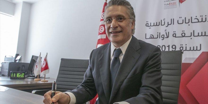 Tunus'ta Tutuklu Cumhurbaşkanı Adayı Karvi İkinci Tur Münazaralara Katılacak