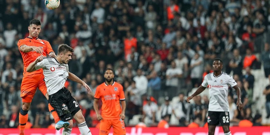 Beşiktaş'ta Kötü Gidiş Sürüyor